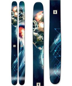 Armada Bubba Skis