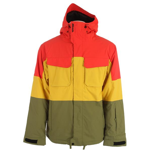 Armada Camp Insulated Ski Jacket