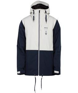 Armada Carson Insulated Ski Jacket Bone