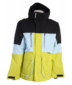 Armada Cipher Ski Jacket Lime