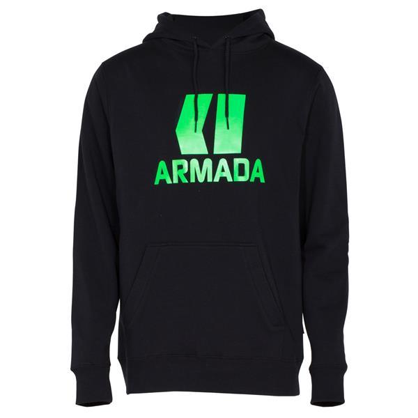 Armada Classic Pullover Hoodie