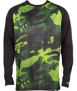 Armada Contra L/S Crew Baselayer Top