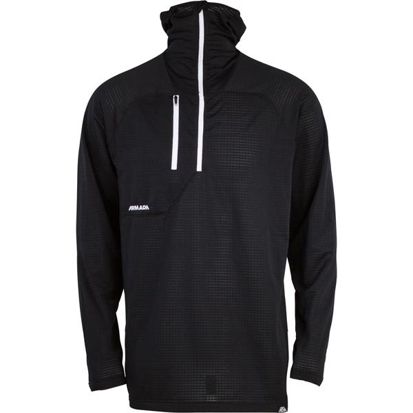 Armada Drifter Midlayer Hoody Fleece