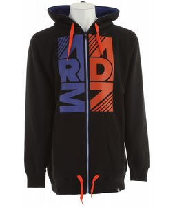 Armada Fievel Hoodie Black