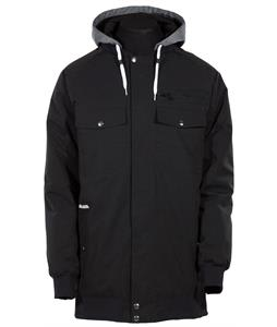 Armada Harlaut Insulated Ski Jacket Black