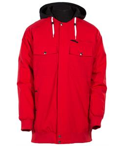 Armada Harlaut Insulated Ski Jacket Red