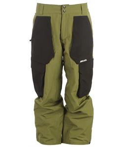 Armada Harlaut Insulated Ski Pants Cedar