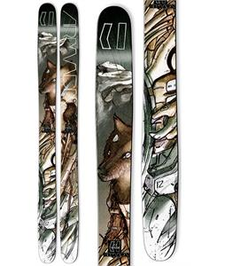 Armada JJ 2.0 Skis