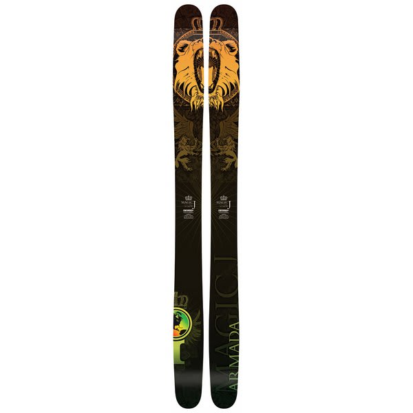 Armada Magic J Skis
