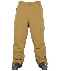 Armada Nelway Ski Pants Bronze
