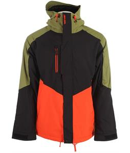 Armada Pennant Insulated Ski Jacket