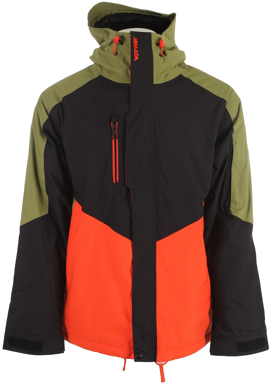 Armada Pennant Insulated Ski Jacket