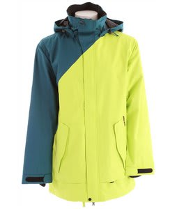 Armada Reckoning Ski Jacket Lime