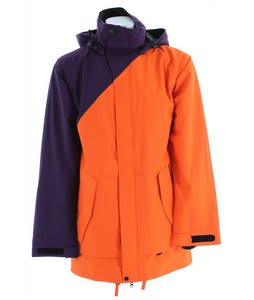Armada Reckoning Ski Jacket Orange