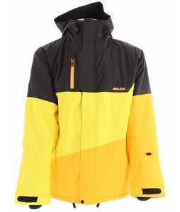 Armada REM Ski Jacket Black