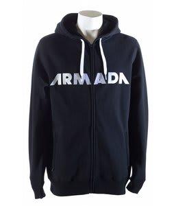 Armada Represent Fleece Hoodie