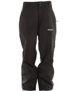 Armada Runout Ski Pants Black