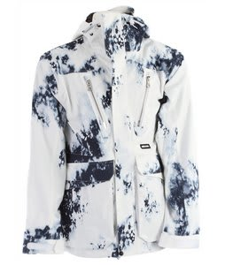 Armada Solo Ski Jacket Bleach