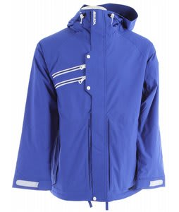 Armada Sonar Ski Jacket Blue