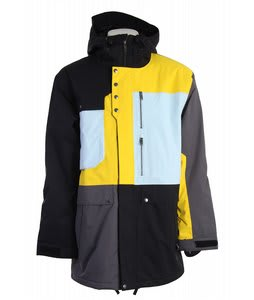 Armada Static Ski Jacket Black