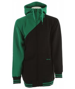 Armada Topo Hoodie Black
