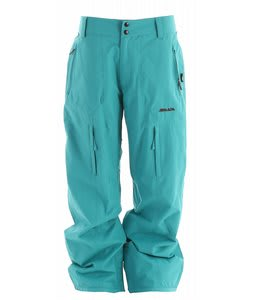 Armada Torque Ski Pants Teal