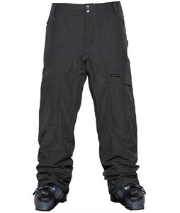 Armada Tradition Ski Pants Charcoal