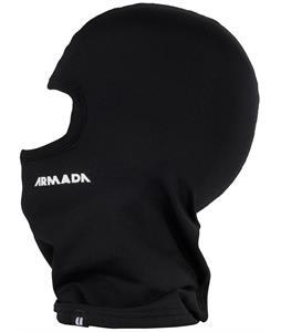 Armada Trail Balaclava Black