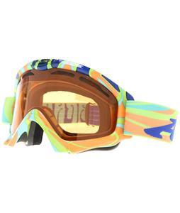 Arnette Mini Series Goggles Psychedelic/Persimmon Lens