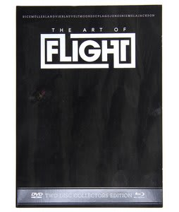 Art Of Flight Snowboard DVD