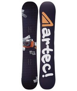 Artec Alt Rocker Snowboard