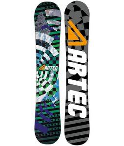 Artec Altrocker Snowboard