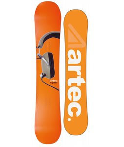 Artec Cipher Snowboard 157