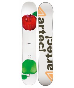 Artec Cipher Snowboard 155