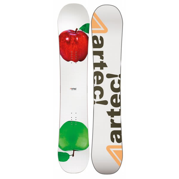 Artec Cipher Snowboard
