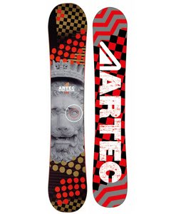 Artec Gabe Snowboard 155