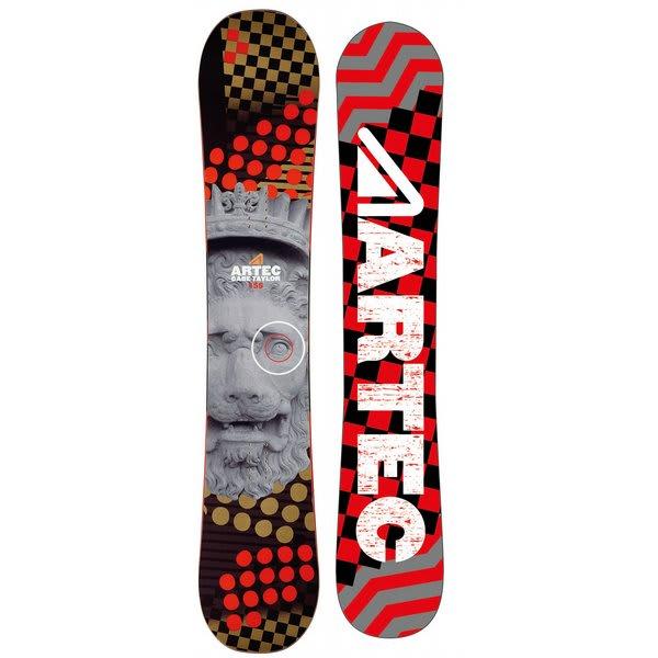 Artec Gabe Wide Snowboard