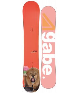 Artec Gabe Taylor Snowboard 155