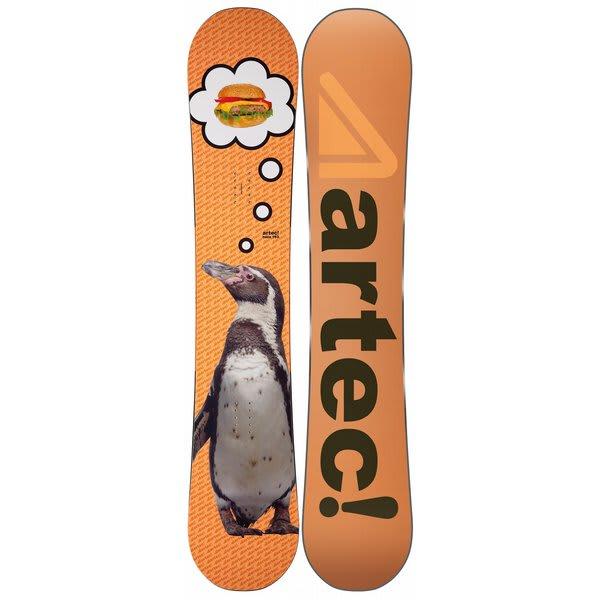 Artec Haze Snowboard