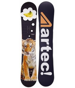 Artec Hyperfuzz Snowboard 156