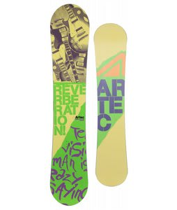 Artec Nima Jalali Snowboard 149