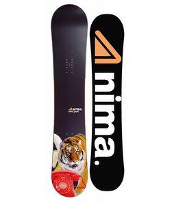 Artec Nima Jalali Snowboard