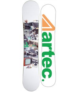 Artec Novus Snowboard 146