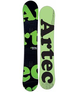 Artec Novus Wide Snowboard 154