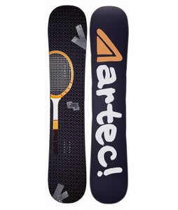 Artec Phenom Wide Snowboard 163