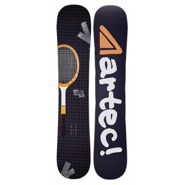 Artec Phenom Wide Snowboard