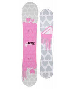 Artec Venus Snowboard 154