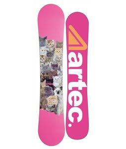 Artec Venus Snowboard