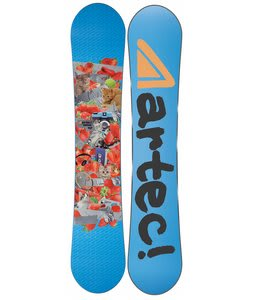 Artec Venus Snowboard 149