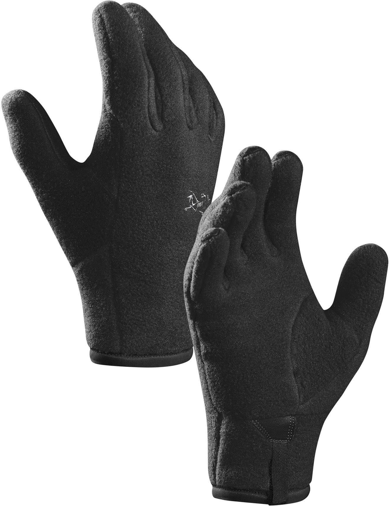 Arc'teryx Delta Gloves ac6del06bk18zz-arcteryx-snowboard-gloves